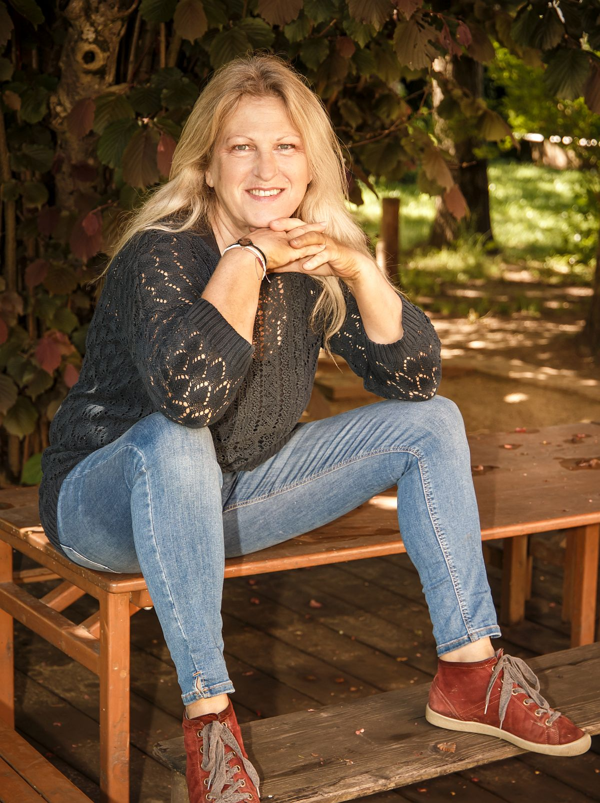 Susanne Theissel
